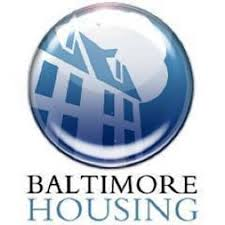 Baltimore Housing logo