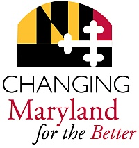 Maryland Goverment logo